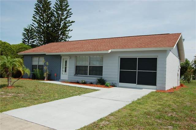 6246 Coniston Street, Port Charlotte, FL 33981 (MLS #D6112310) :: Baird Realty Group
