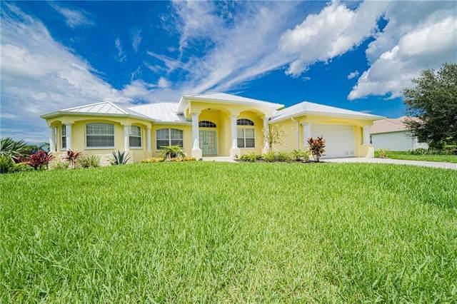 36 Tee View Court, Rotonda West, FL 33947 (MLS #D6112354) :: The BRC Group, LLC
