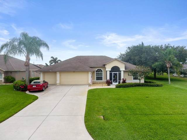 38 White Marsh Lane, Rotonda West, FL 33947 (MLS #D6112413) :: Bustamante Real Estate