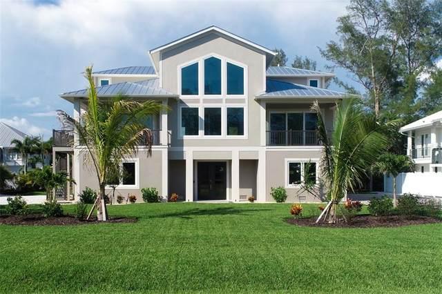 16070 Gulf Shores Drive, Boca Grande, FL 33921 (MLS #D6112557) :: The BRC Group, LLC