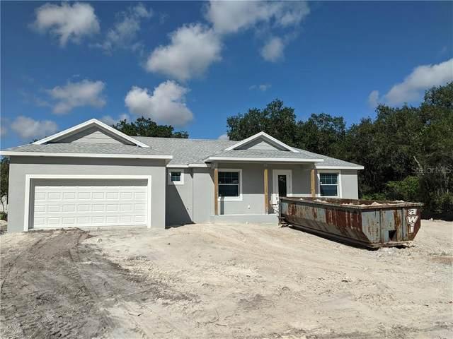 2180 Peasley Street, Port Charlotte, FL 33948 (MLS #D6112788) :: Rabell Realty Group