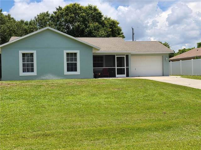 10260 Alexandria Avenue, Englewood, FL 34224 (MLS #D6112890) :: Bridge Realty Group