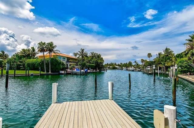 1652 Jose Gaspar Drive, Boca Grande, FL 33921 (MLS #D6112894) :: Delgado Home Team at Keller Williams