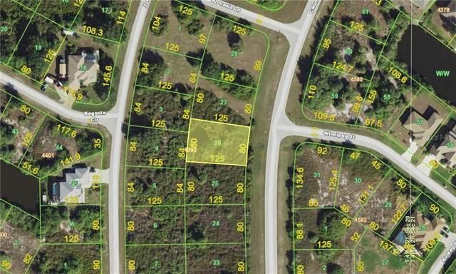 9901 Calumet Boulevard, Port Charlotte, FL 33981 (MLS #D6112943) :: Rabell Realty Group