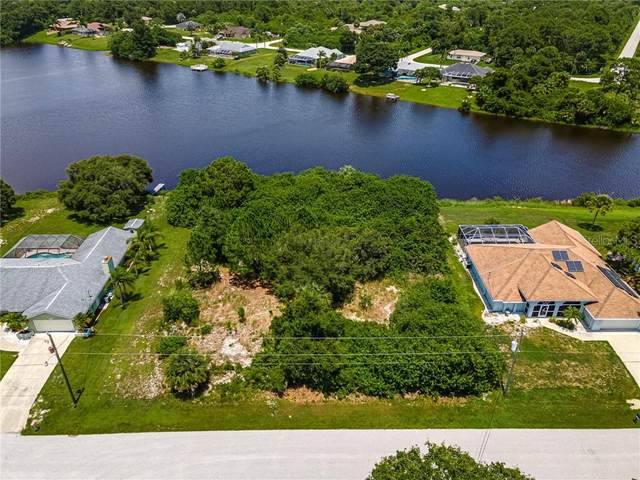 6484 Blueberry Drive, Englewood, FL 34224 (MLS #D6112963) :: Zarghami Group