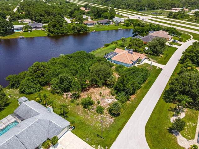 6492 Blueberry Drive, Englewood, FL 34224 (MLS #D6112966) :: Zarghami Group