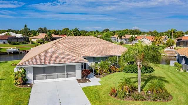 340 Oakwood Circle, Englewood, FL 34223 (MLS #D6113135) :: The BRC Group, LLC