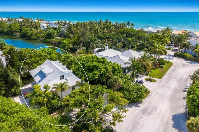 4520 45TH Street W, Boca Grande, FL 33921 (MLS #D6113197) :: Florida Real Estate Sellers at Keller Williams Realty