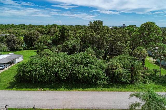 8207 Robert Street, Englewood, FL 34224 (MLS #D6113435) :: Griffin Group