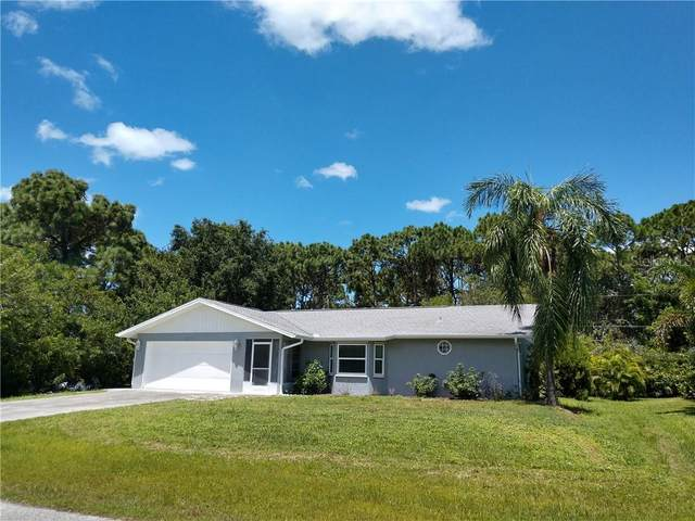 9358 Heartwellville Avenue, Englewood, FL 34224 (MLS #D6113533) :: Zarghami Group
