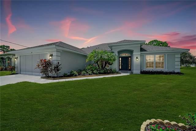 241 White Marsh Lane, Rotonda West, FL 33947 (MLS #D6113650) :: The BRC Group, LLC