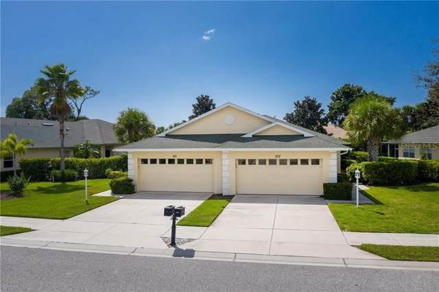 1117 Yosemite Drive, Englewood, FL 34223 (MLS #D6113725) :: The BRC Group, LLC