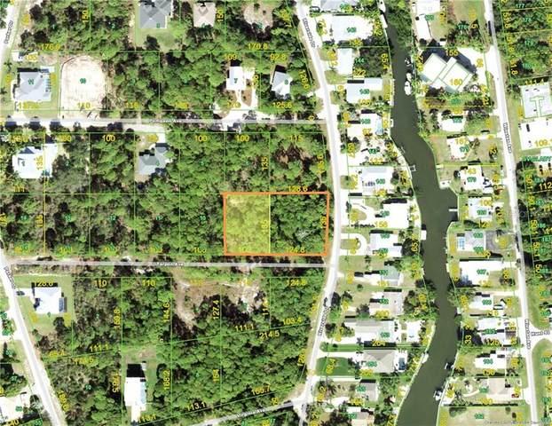 1695 & 1705 Tarpon Avenue, Englewood, FL 34223 (MLS #D6113726) :: Griffin Group