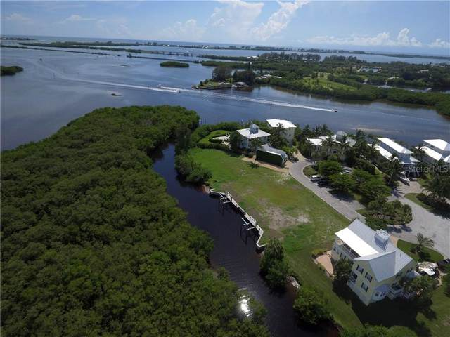 13260 Anglers Way, Placida, FL 33946 (MLS #D6113814) :: The BRC Group, LLC