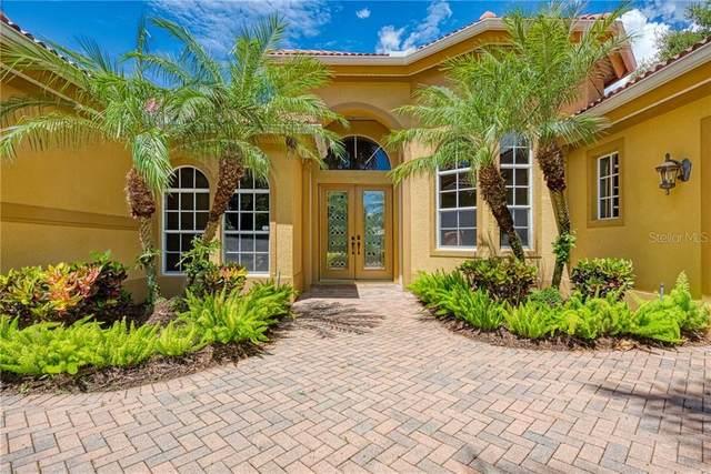 3533 Pennyroyal, Port Charlotte, FL 33953 (MLS #D6113870) :: Memory Hopkins Real Estate