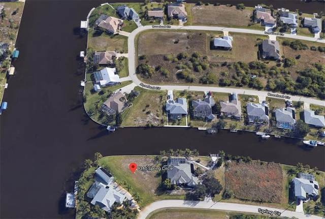 9340 Spring Circle, Port Charlotte, FL 33981 (MLS #D6113882) :: Heckler Realty