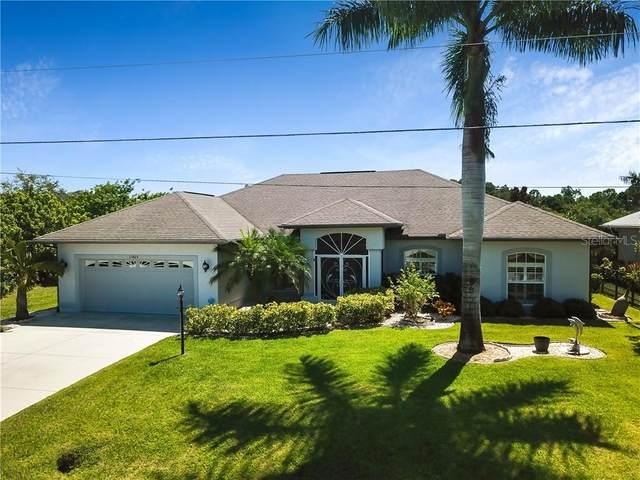 13465 Blake Drive, Port Charlotte, FL 33981 (MLS #D6113945) :: The Figueroa Team