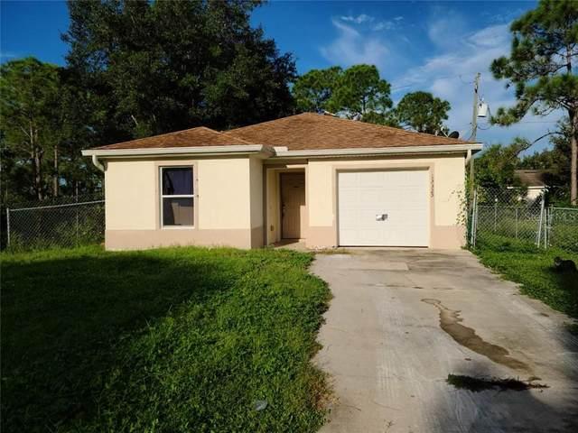 13325 Menderes Drive, Punta Gorda, FL 33955 (MLS #D6114049) :: Heckler Realty