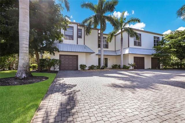 16121 Sunset Pines Circle, Boca Grande, FL 33921 (MLS #D6114101) :: The Figueroa Team