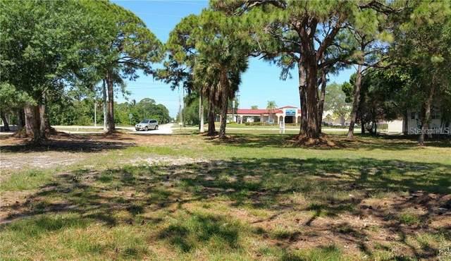 1599 Placida Road, Englewood, FL 34223 (MLS #D6114102) :: The BRC Group, LLC