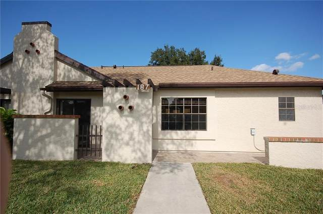 13100 S Mccall Road #187, Port Charlotte, FL 33981 (MLS #D6114177) :: Baird Realty Group
