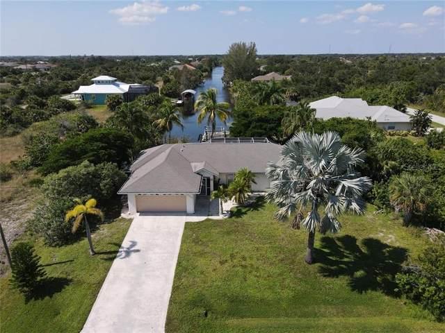 10265 Sunday Drive, Port Charlotte, FL 33981 (MLS #D6114437) :: The Heidi Schrock Team