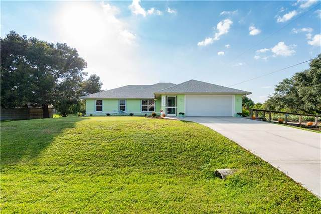 6135 Lomax Street, Englewood, FL 34224 (MLS #D6114455) :: Cartwright Realty