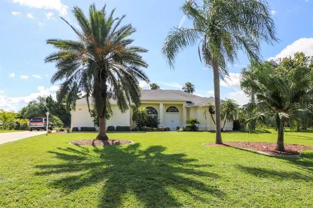 4197 Allure Lane, North Port, FL 34287 (MLS #D6114527) :: EXIT King Realty