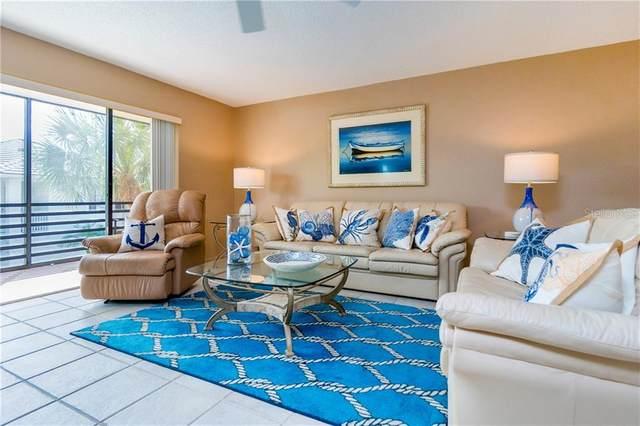 2771 N Beach Road #103, Englewood, FL 34223 (MLS #D6114579) :: EXIT King Realty