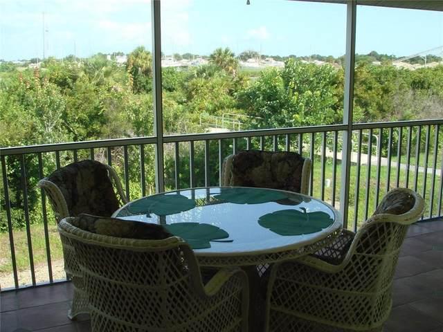 9800 Fiddlers Green Circle #225, Rotonda West, FL 33947 (MLS #D6114580) :: The BRC Group, LLC