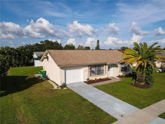 13536 Martha Avenue, Port Charlotte, FL 33981 (MLS #D6114594) :: The BRC Group, LLC