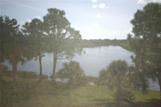 9650 Fiddlers Green Circle #214, Rotonda West, FL 33947 (MLS #D6114626) :: Premium Properties Real Estate Services