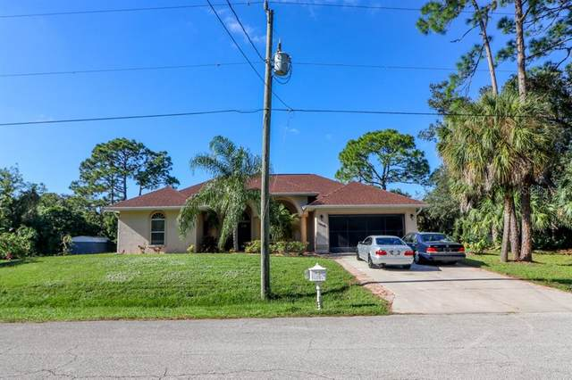 3403 Alfred Road, North Port, FL 34286 (MLS #D6114717) :: Griffin Group