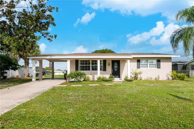 405 Clover Road, Venice, FL 34293 (MLS #D6114861) :: Baird Realty Group