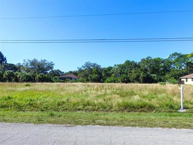 Lot 7 Ventura Street, North Port, FL 34287 (MLS #D6114922) :: BuySellLiveFlorida.com
