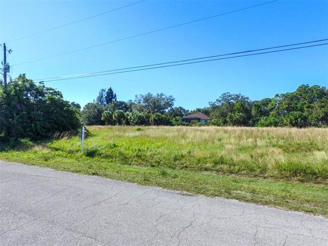 Lot 8 Ventura Street, North Port, FL 34287 (MLS #D6114923) :: BuySellLiveFlorida.com