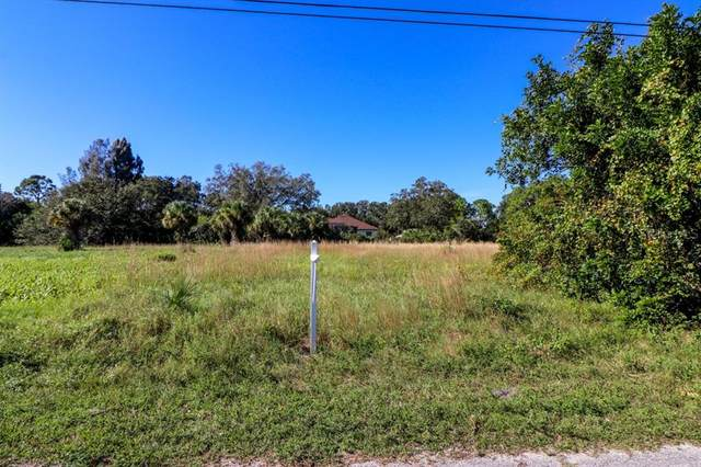 Lot 9 Ventura Street, North Port, FL 34287 (MLS #D6114924) :: BuySellLiveFlorida.com