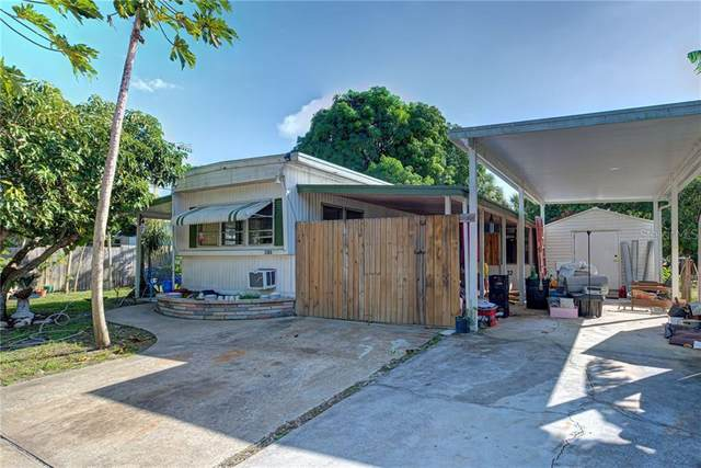 2305 Brookwood Drive, Englewood, FL 34224 (MLS #D6114931) :: The BRC Group, LLC