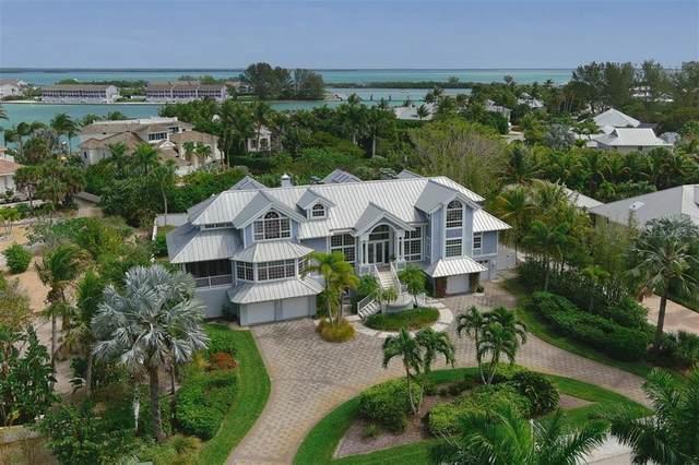 16120 Sunset Pines Circle, Boca Grande, FL 33921 (MLS #D6114965) :: Kelli and Audrey at RE/MAX Tropical Sands
