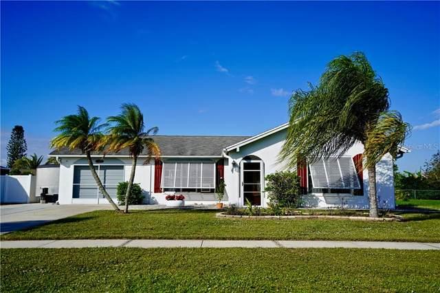 13554 Bennett Drive, Port Charlotte, FL 33981 (MLS #D6115015) :: The BRC Group, LLC