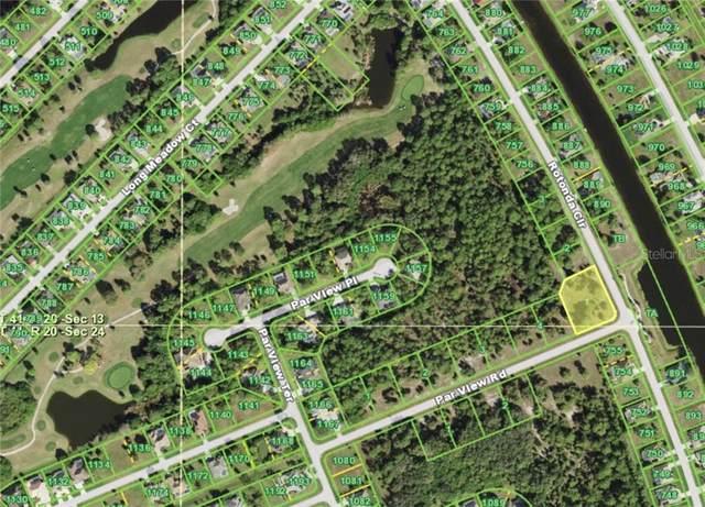 780 Rotonda Circle, Rotonda West, FL 33947 (MLS #D6115199) :: Young Real Estate