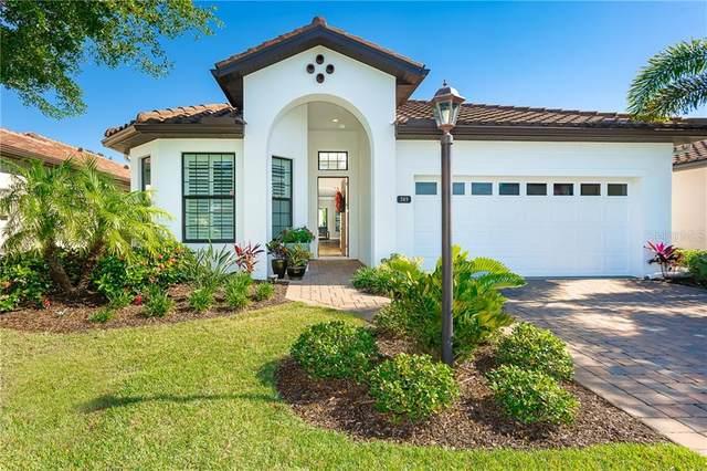 203 Nolen Drive, Venice, FL 34292 (MLS #D6115245) :: Homepride Realty Services