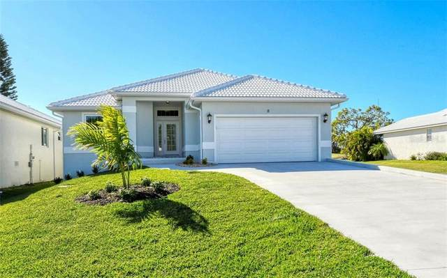 8 Windward Terrace, Placida, FL 33946 (MLS #D6115463) :: Griffin Group