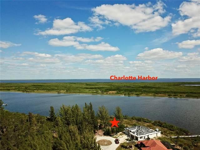 16155 Lankford Court, Port Charlotte, FL 33981 (MLS #D6115628) :: Medway Realty