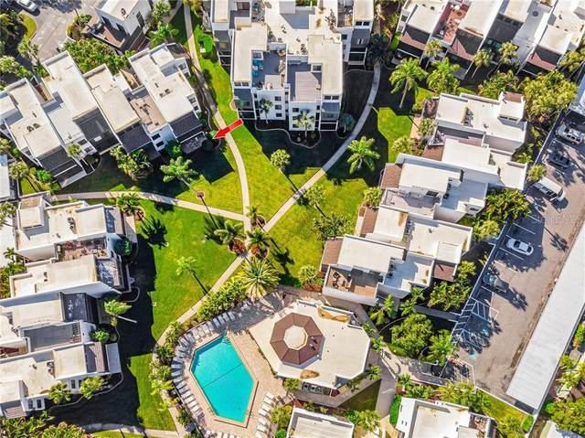 2955 N Beach Road B714, Englewood, FL 34223 (MLS #D6115804) :: Visionary Properties Inc