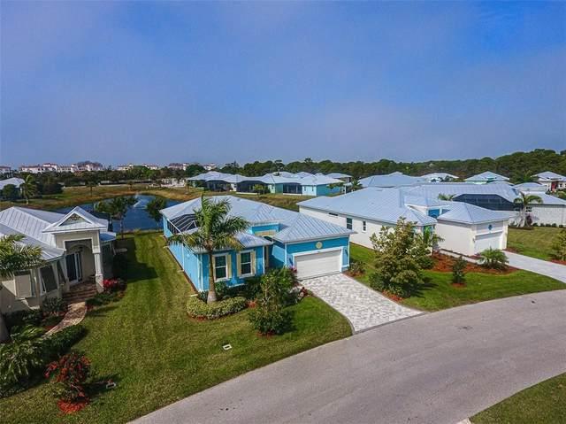 8824 Conch Avenue, Placida, FL 33946 (MLS #D6115813) :: The BRC Group, LLC