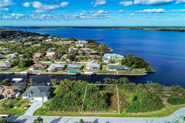 12422 Quinlan Avenue, Port Charlotte, FL 33981 (MLS #D6115918) :: Griffin Group