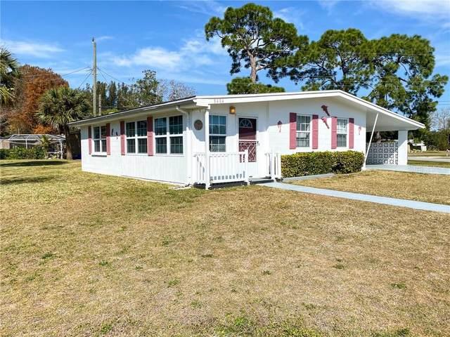 8404 Agress Avenue, North Port, FL 34287 (MLS #D6116061) :: Your Florida House Team