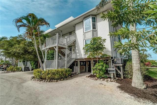 7458 Palm Island Drive #3224, Placida, FL 33946 (MLS #D6116717) :: Medway Realty