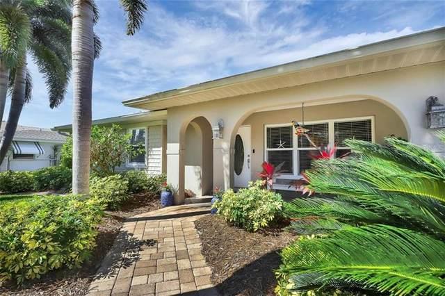 5203 Early Terrace, Port Charlotte, FL 33981 (MLS #D6116747) :: Team Borham at Keller Williams Realty